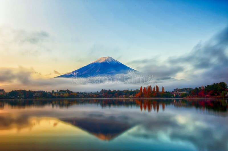 Mt Fuji imagenes de archivo