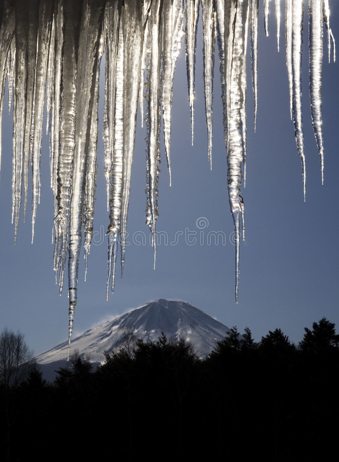 Free Mt Fuji Dg-18 Royalty Free Stock Image - 4744726