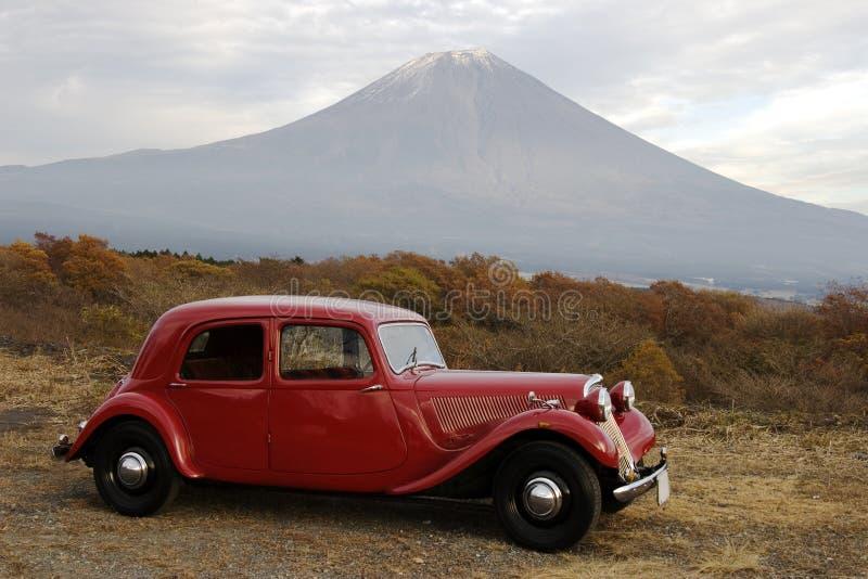 Download Mt fuji-dg 46 stock photo. Image of travel, wheels, snow - 4744572