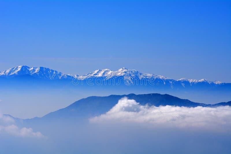 MT Fuji, Japan stock afbeeldingen