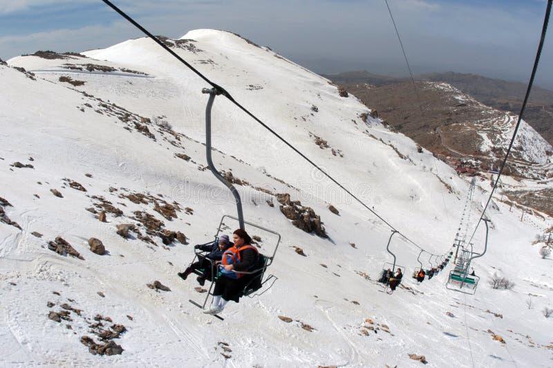 Mt Hermon Israel Editorial Photo Image 32021816