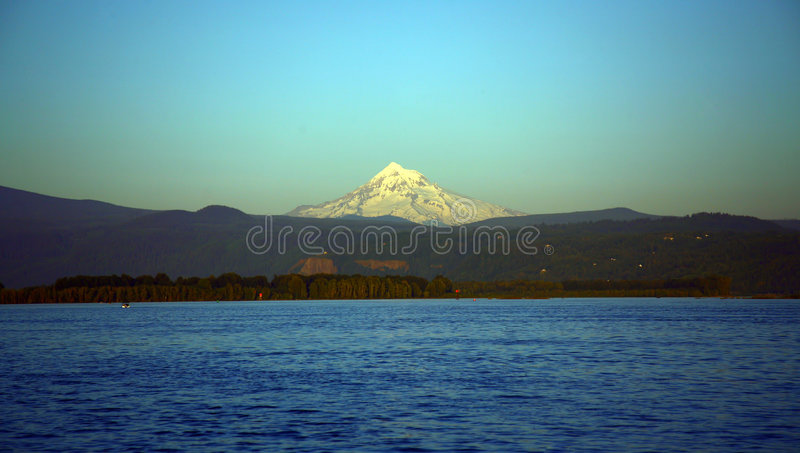 Mt. Hood stock images