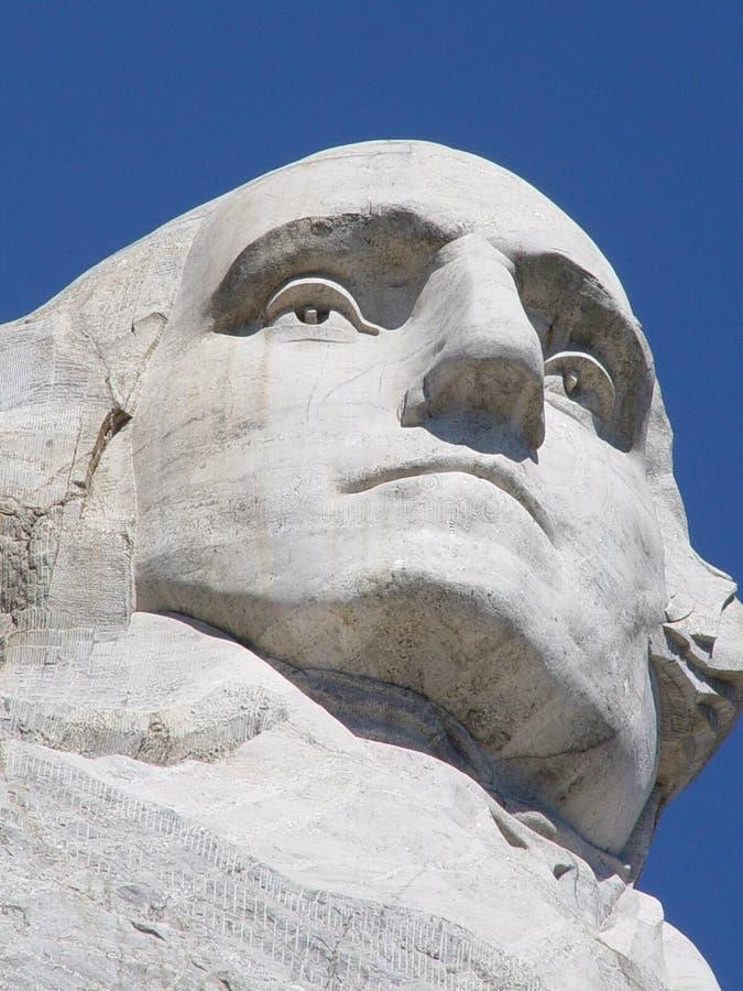 Mt. Rushmore imagen de archivo libre de regalías