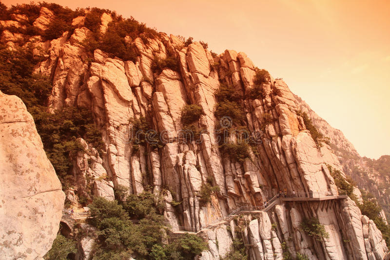 Mt at Shao Lin