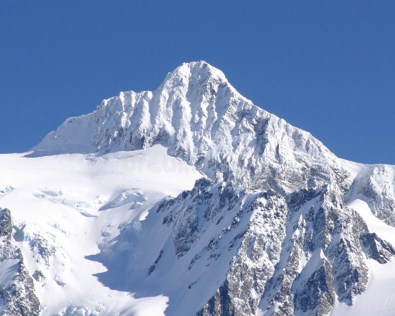Mt Shuksan Peak royalty free stock images