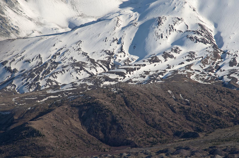 Download Mt. St. Helens Royalty Free Stock Images - Image: 13221509