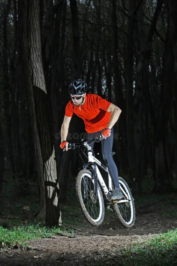 Mtb biking bicycle