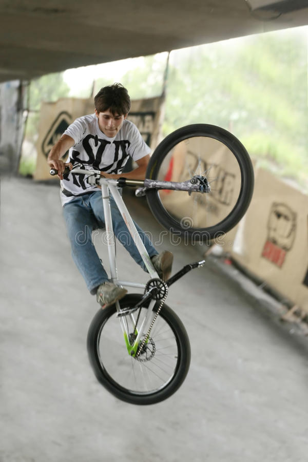 Download MTB tricks. editorial image. Image of freestyle, biking - 11864870
