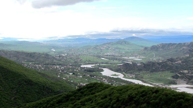 Mtskheta stockbild