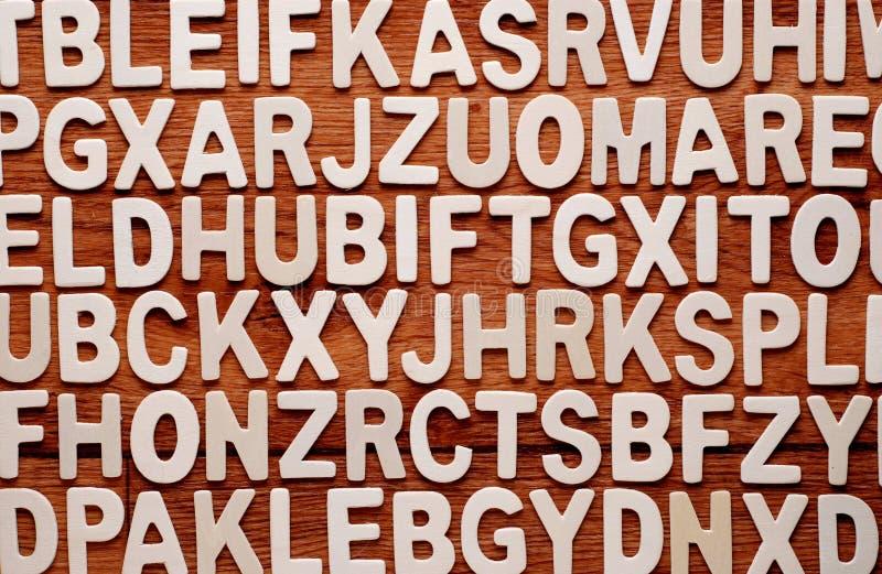 Download Mucchio delle lettere illustrazione di stock. Illustrazione di scuola - 55364216