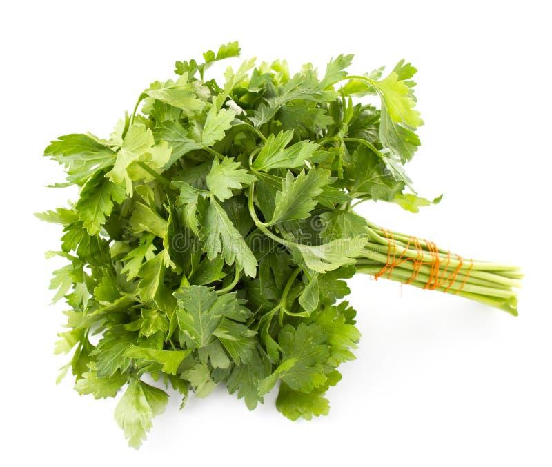 Mucchio organico sano delle verdure isolate su fondo bianco fotografia stock libera da diritti