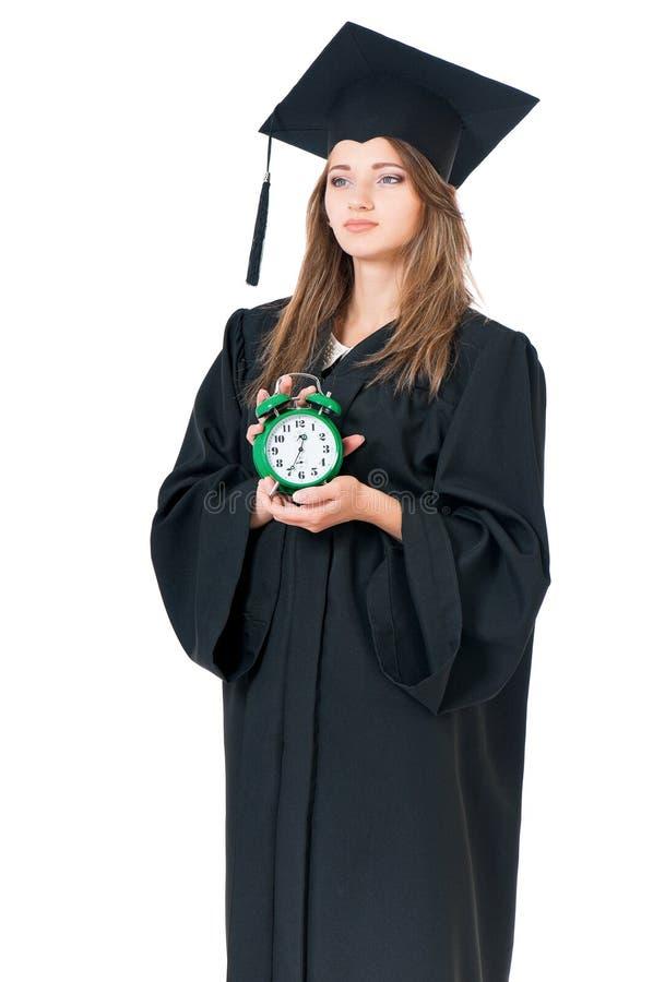 Download Muchacha del estudiante foto de archivo. Imagen de caucásico - 44850348
