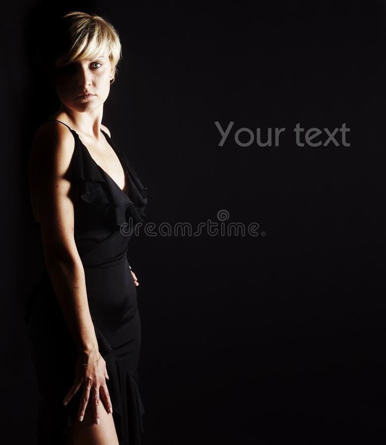Download Muchacha hermosa imagen de archivo. Imagen de hembra, manera - 7281773