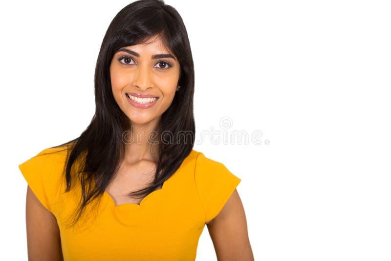 Download Muchacha india foto de archivo. Imagen de moderno, hermoso - 42431200