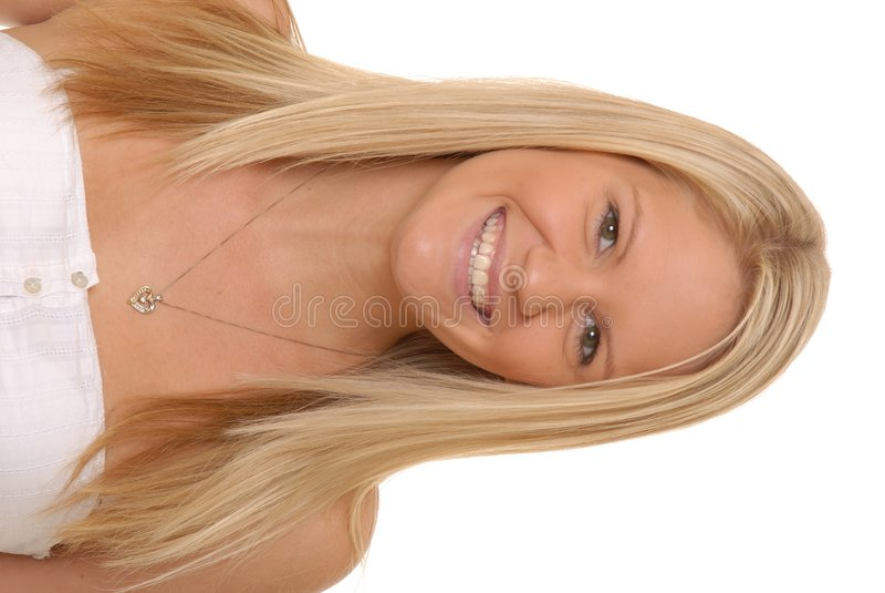 Muchacha rubia atractiva 577 fotos de archivo