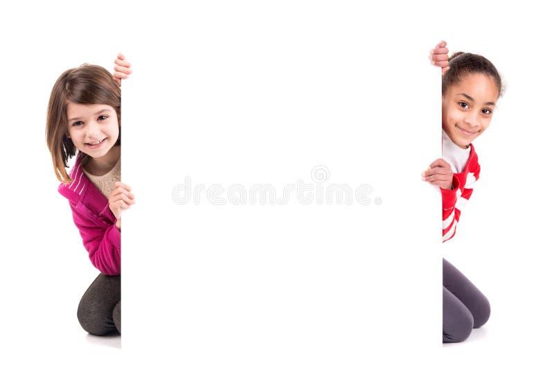 muchachas foto de archivo libre de regalías