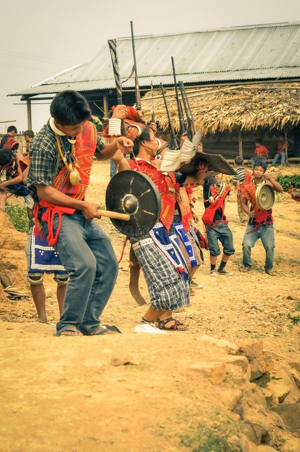 Muchachos del baile imágenes de archivo libres de regalías