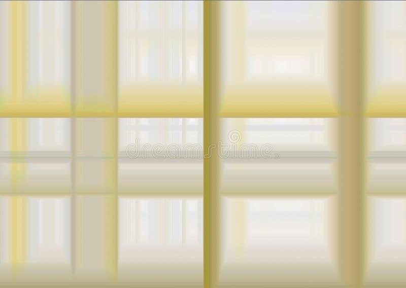 Muchas texturas geométricas de los colores, fondos coloridos para el arte del diseño ilustración del vector