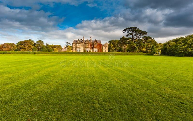 Muckross House, Killarney, Ireland Royalty Free Stock Image