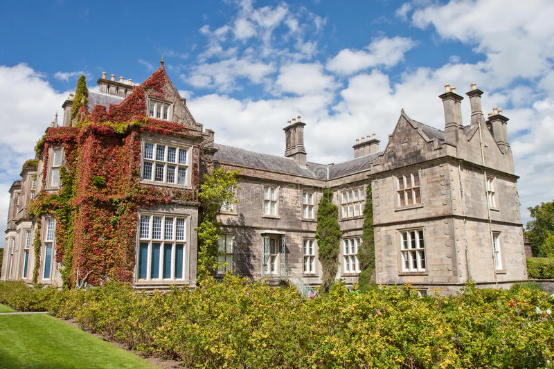 Download Muckross House In National Park Killarney-Ireland. Stock Photography - Image: 23835482