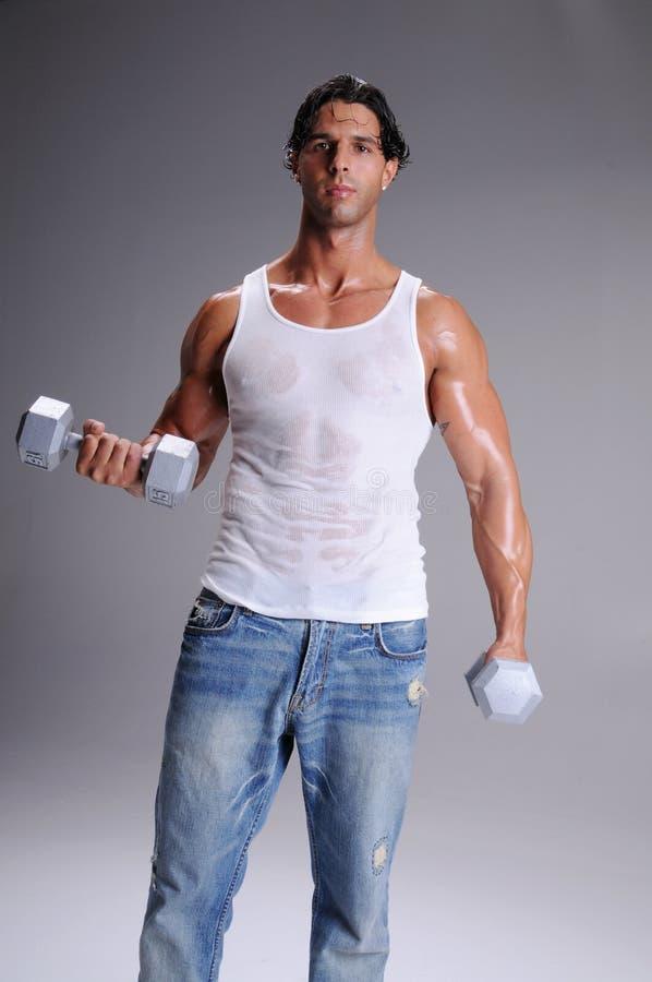 Shirt wife men beater Why Do