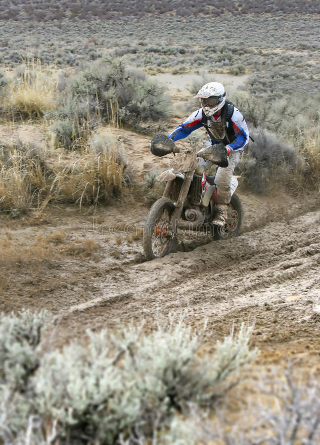 Download Mud Racer stock image. Image of fast, active, moto, racer - 18666231