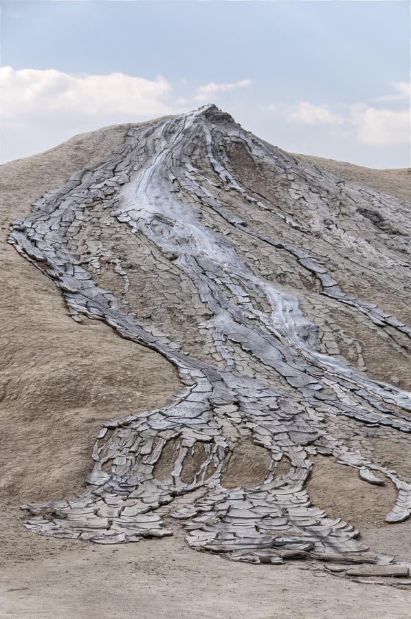 Download Mud volcano eruption stock image. Image of eruption, rock - 32795677