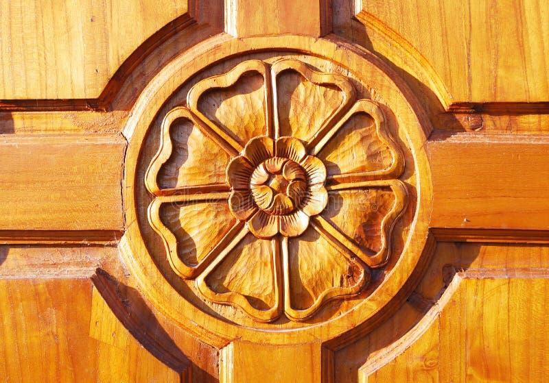 Muebles de madera imagen de archivo