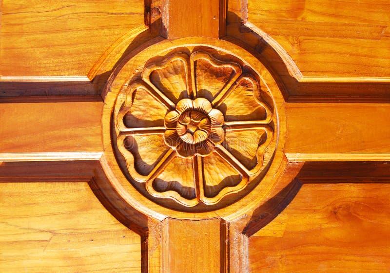 Muebles de madera imagenes de archivo