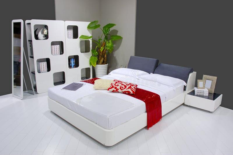 Muebles modernos fotos de archivo