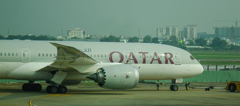 Muelle de los aviones en Singapur Changi foto de archivo