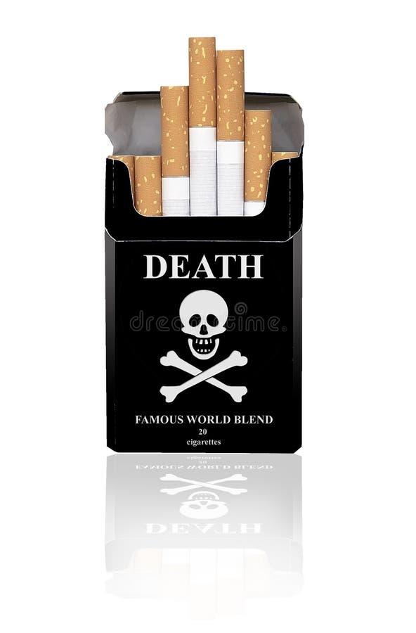 Muerte imagen de archivo libre de regalías