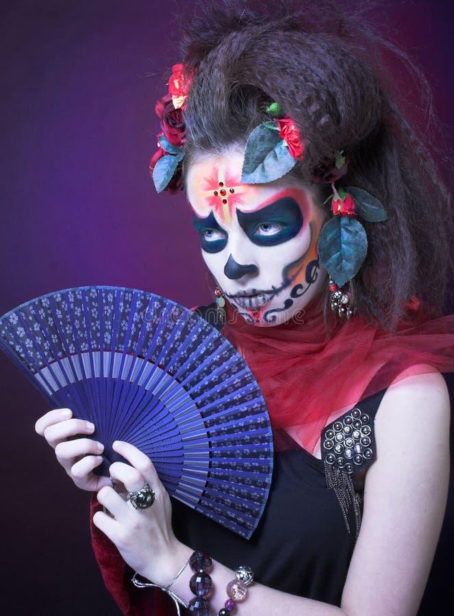 Download Muerte santa стоковое фото. изображение насчитывающей потеха - 40580728