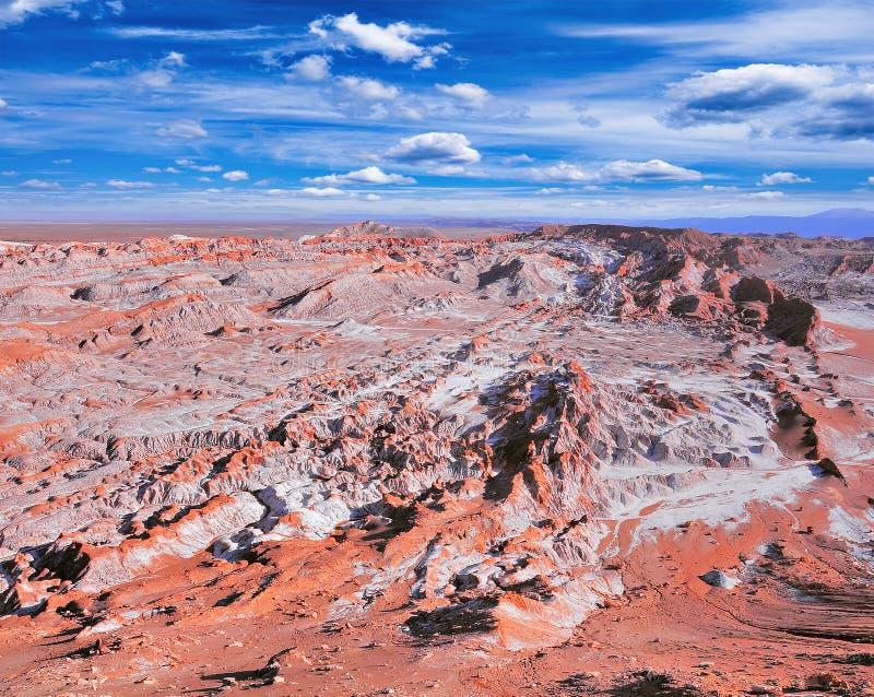 Muerte valle-Valle de Muerte fotografía de archivo