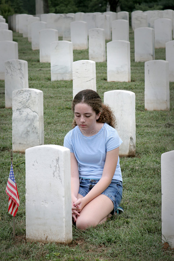 Muertes de la guerra 2 foto de archivo