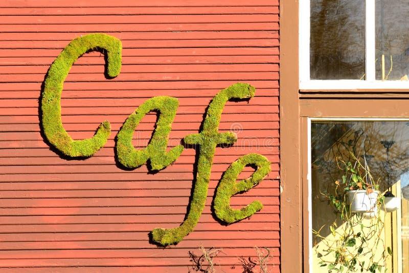 Muestra del café imagen de archivo libre de regalías