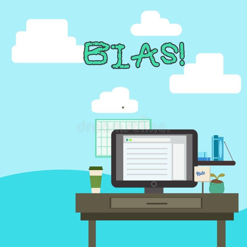 Muestra del texto que muestra en diagonal E libre illustration