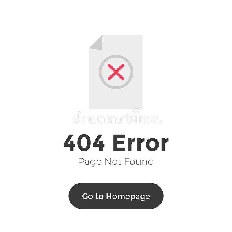 Moderno Plantilla Final De Advertencia Escrita Inspiración - Ideas ...