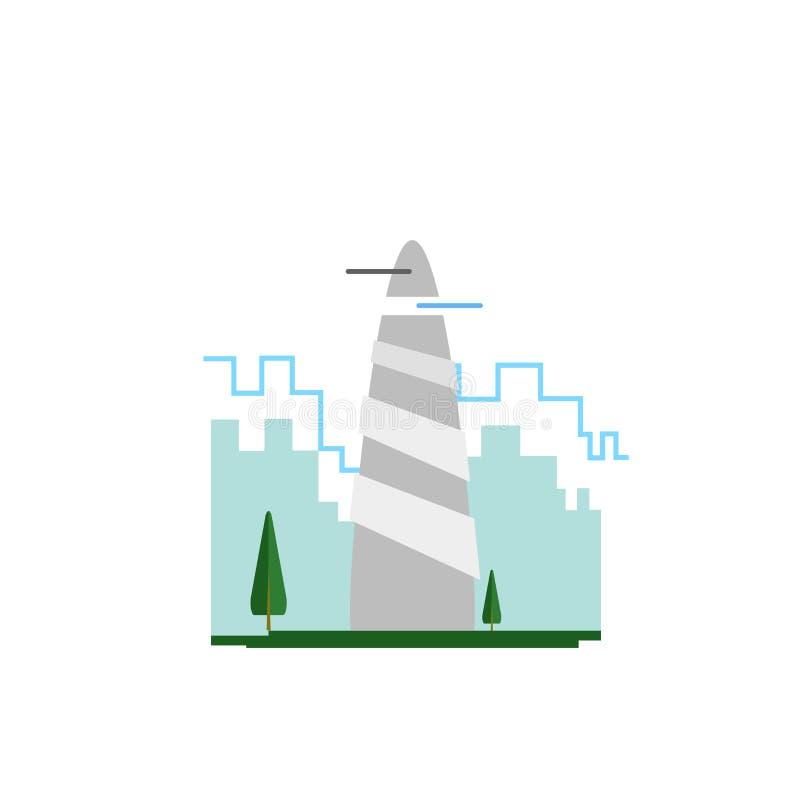 Muestra y símbolo del vector del icono del pepinillo aislados en el fondo blanco ilustración del vector