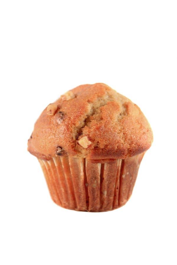 muffin μπανανών καρύδι στοκ φωτογραφία με δικαίωμα ελεύθερης χρήσης
