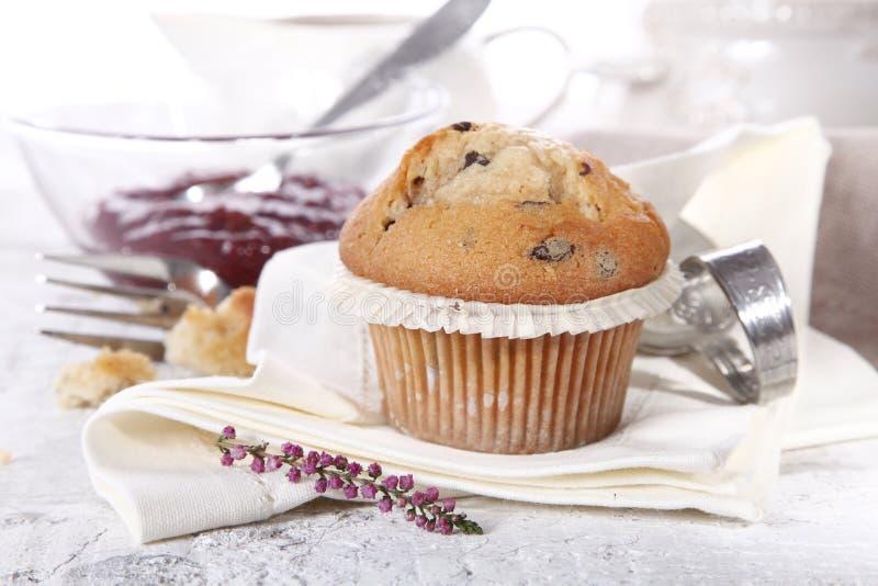 Download Muffin stock image. Image of food, bake, dough, dessert - 22035927