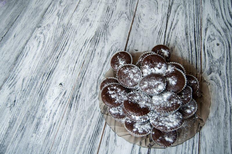 muffin photo stock