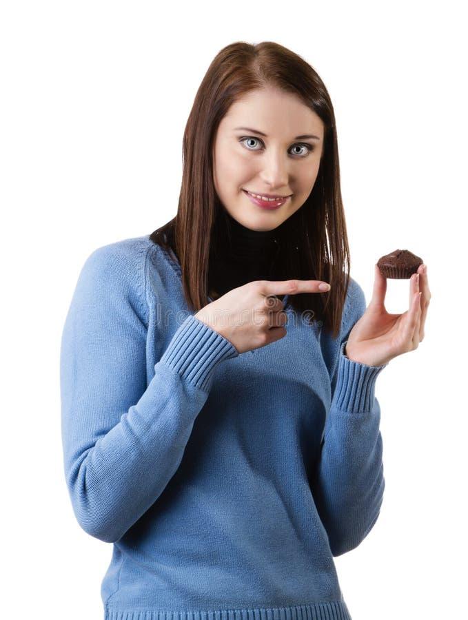 muffin stock fotografie
