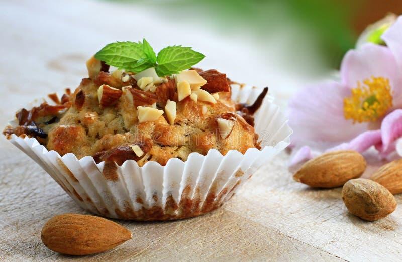 muffin royalty-vrije stock foto