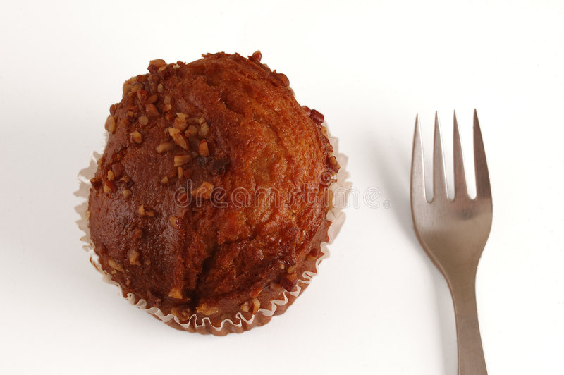 Muffin and Fork