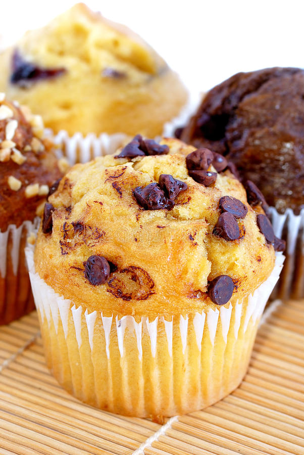 Free Muffin Series 02 Stock Photography - 10211032