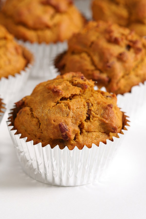 muffinmutterpumpa arkivbilder