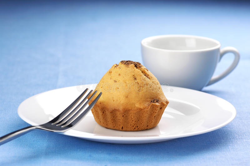 muffinplatta arkivbilder