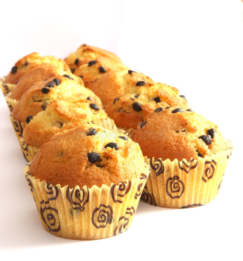 Free Muffins Stock Images - 13303044
