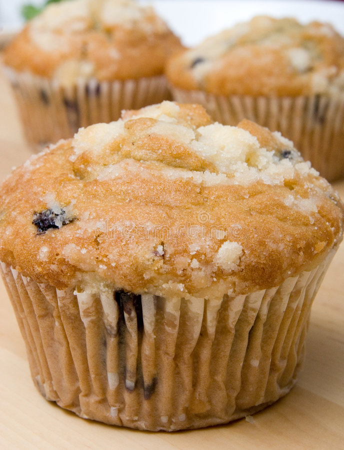 Free Muffins Stock Photography - 2206382
